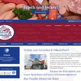 Neue Website und GEWINNSPIEL