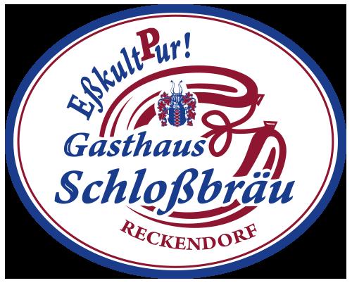Gasthaus Schloßbräu Reckendorf | Biergarten Karpfen Restaurant